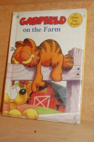 Garfield on the Farm