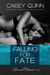 Falling for Fate (Second Chance, #2)