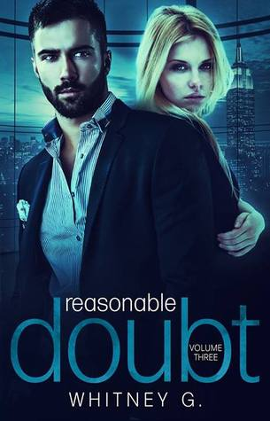 Reasonable Doubt: Volume 3 (Reasonable Doubt, #3)