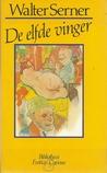 De elfde vinger : erotische misdaadverhalen van een dadaïst