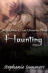 Haunting (Willow Creek, #2)