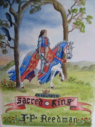 Sacred King: Richard III
