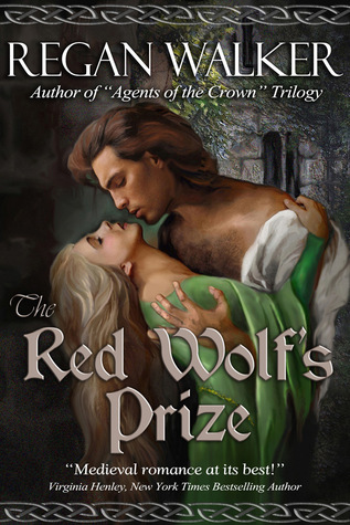 Ebook The Red Wolf's Prize by Regan Walker PDF!