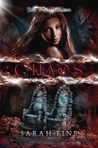 Book cover for Chaos (Guards of the Shadowlands, #3)