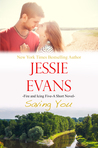 Saving You (Fire and Icing, #5)