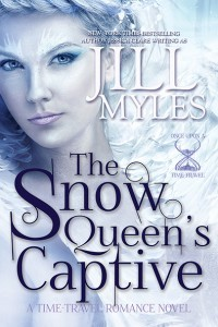 The Snow Queen's Captive