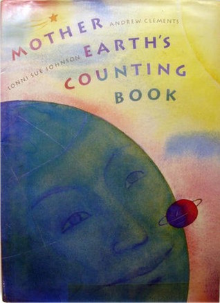 Mother Earth's Counting Book