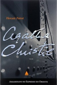Assassinato no Expresso Oriente (Hercule Poirot, #10)
