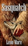 Sasquatch (Sam Jenkins Trilogy, #4)