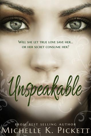 Unspeakable (Freedom, #1)