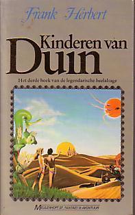 Kinderen van Duin (De luisterrijke heelalsage, #3)