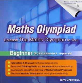 Maths Olympiad - Unleash the Maths Olympian In You!