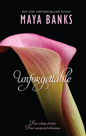 Unforgettable(Pregnancy & Passion 1-4)