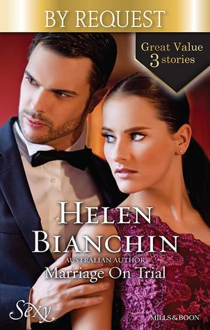 Helen Bianchin's Books – Free Online Books