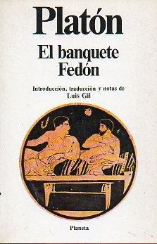 El banquete/Fedón