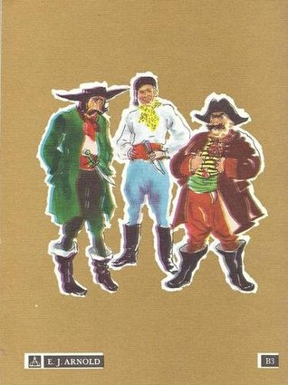 The Three Princes (Dragon Pirate Stories B3)