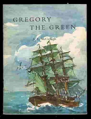 Gregory the Green (Griffin Pirate Stories Series 1 Book 4)