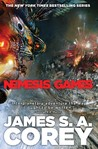 Nemesis Games (Expanse, #5) by James S.A. Corey