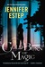 Cold Burn of Magic (Black Blade, #1) by Jennifer Estep