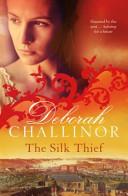 The Silk Thief (Convict Girls #3)