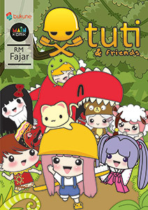 Tuti & Friends