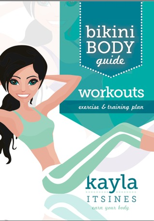 Kayla Itsines Bikini Body Guide Ebook