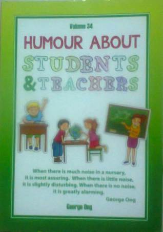 Humour About Students & Teachers