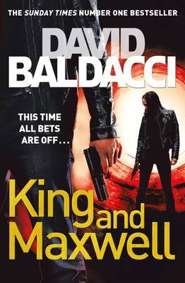 King and Maxwell (Sean King & Michelle Maxwell #6)