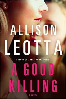 A Good Killing(Anna Curtis 4)