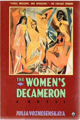 The Women's Decameron