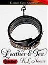 Leather & Tea