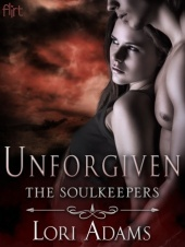 Unforgiven(The Soulkeepers 3)