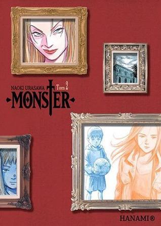 Monster #2 (Monster, #3-4)