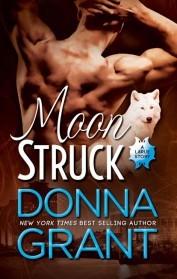 Moon Struck (LaRue, #3)
