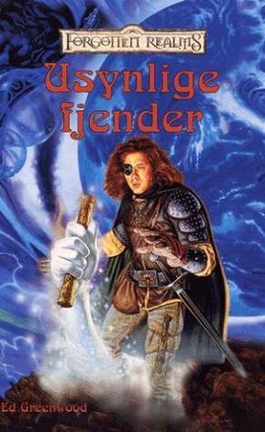 Usynlige fjender (Forgotten Realms: Mystras tjener # 6)