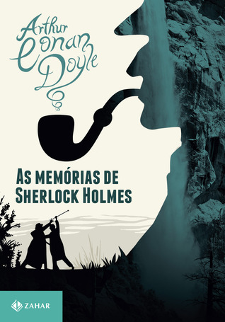 As Memórias de Sherlock Holmes  (Sherlock Holmes, #4)