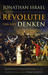 Revolutie van het denken by Jonathan I. Israel