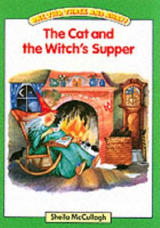 The Cat and the Witches Supper (One, Two, Three and Away! Green Book 10)