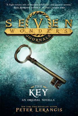The Key(Seven Wonders 3.5)