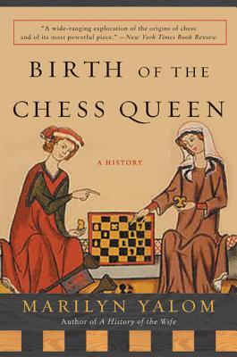 birth-of-the-chess-queen-a-history
