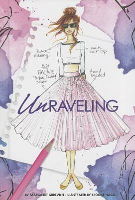 Unraveling (Chloe by Design #3)