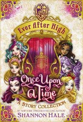 Once Upon a Time by Shannon Hale