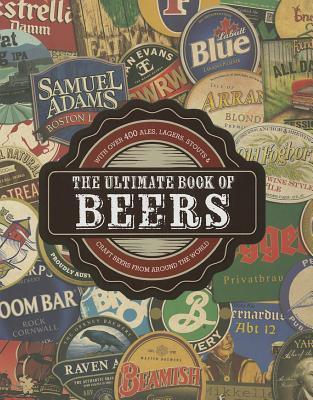 Ultimate Book of Beers
