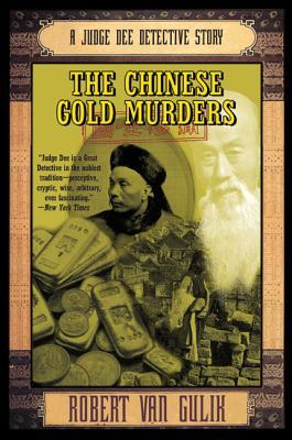 The Chinese Gold Murders