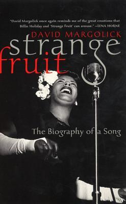 Strange Fruit by David Margolick