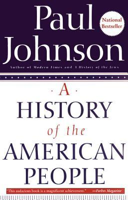 A history of the american people by paul johnson 184630 fandeluxe Image collections