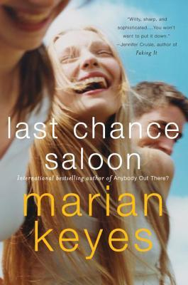 Last Chance Saloon by Marian Keyes