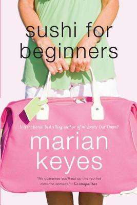 Sushi for Beginners by Marian Keyes thumbnail
