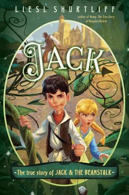 jack Naughty beanstalk tales the fairy and