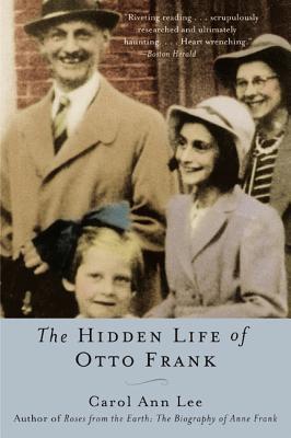 The Hidden Life of Otto Frank